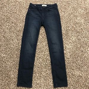 CALVIN KLEIN Ultimate skinny jeans Like New!